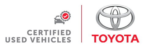 Toyota Certified Pre Owned >> Toyota Certified Pre Owned Vehicles Taylor Toyota