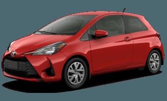 2018 Toyota Yaris Hatchback-YARIS HATCHBACK 3DR CE 5M