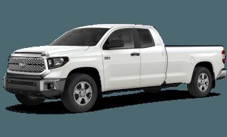 2018 Toyota Tundra 4x2 DBL CAB LONG SR 5.7
