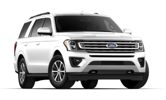 2018 Ford Expedition XLT 4dr 4x4