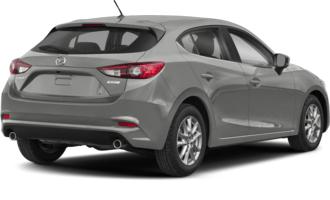2018 Mazda Mazda3 - GS 4dr Sport