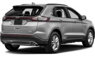 2018 Ford Edge - SE 4dr Front-wheel Drive