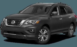 2018 Nissan Pathfinder - SL Premium 4dr 4x4