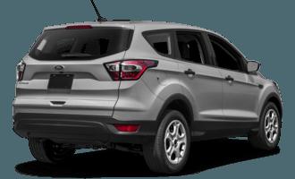 2018 Ford Escape - S 4dr FWD