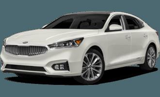 2018 Kia Cadenza - Premium 4dr FWD Sedan