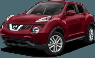 2017 Nissan Juke - SV 4dr FWD