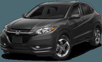 2018 Honda HR-V - EX 4dr FWD