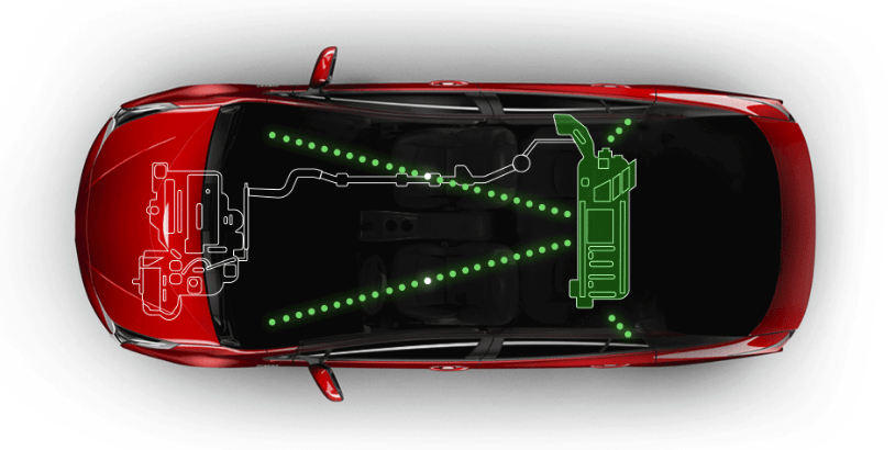 Toyota - Pioneers In Hybrid Technology - Taylor Toyota