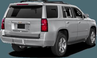 2018 Chevrolet Tahoe LS 4x4