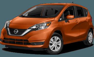 2018 Nissan Versa Note - 1.6 S 4dr Hatchback