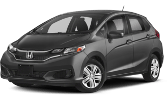2018 Honda Fit - DX 4dr Hatchback