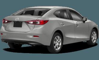 2018 Mazda Mazda3 GX 4dr Sedan