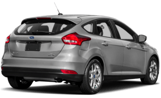 2018 Ford Focus - SEL 4dr Hatchback