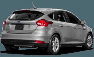 2018 Ford Focus - SEL 4dr Hatchback