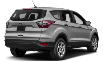 2018 Ford Escape - S 4dr FWD