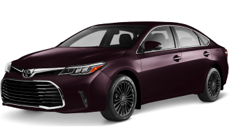 2018 Toyota Avalon TOURING 6A