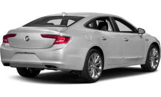 2018 Buick LaCrosse Essence 4dr FWD Sedan