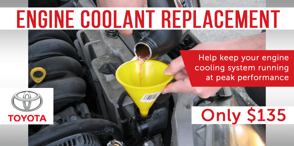 Warmer temp's are here – is your engine ready?