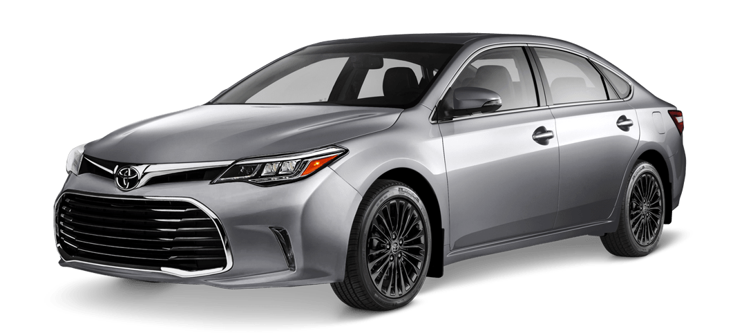 Toyota luxury & reliability in this beautiful Avalon Limited