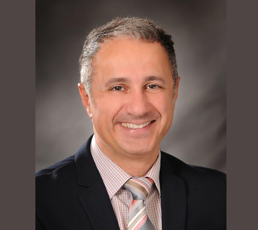Michael Parisone