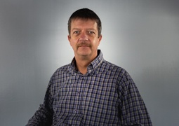 Ron  Osiowy