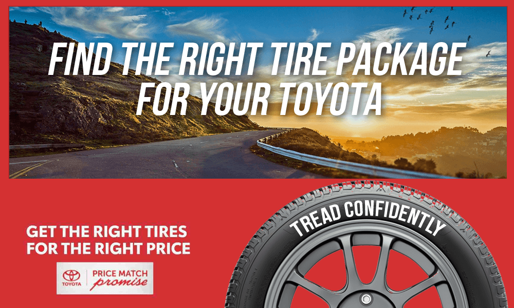 Find Your Tire Package