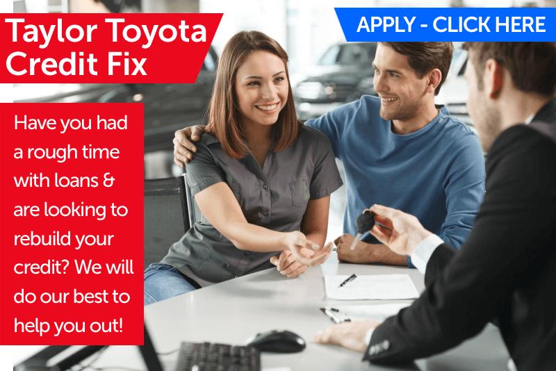 credit app credit fix - Toyota1