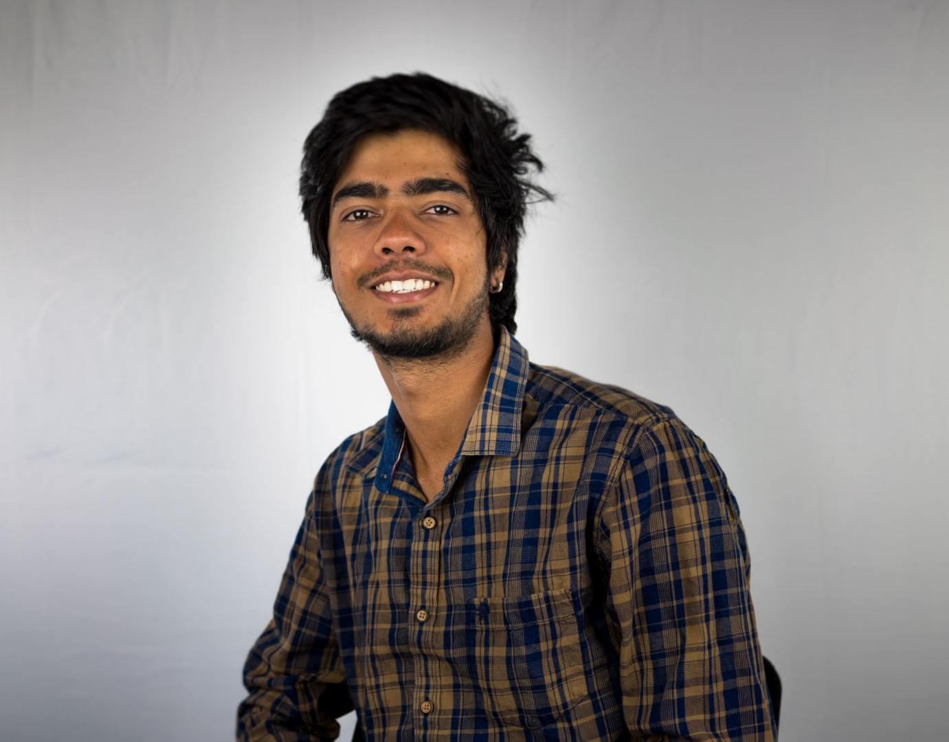 Nishant Bhargava